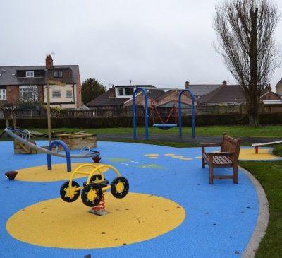 Archdale St Park 2