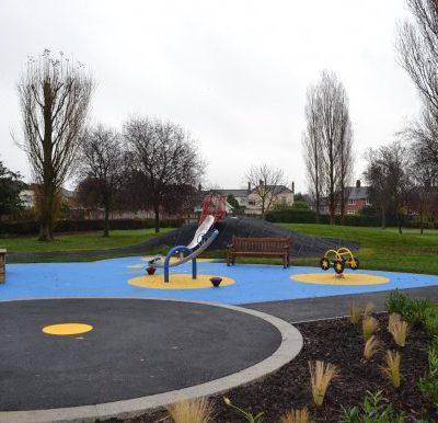 Archdale St Park