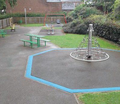 Central Park Playground 2