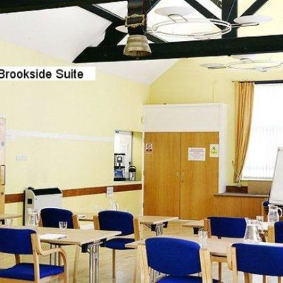 Community Centre Brookside Suite