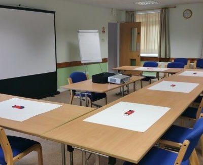 Community Centre Jubilee Room