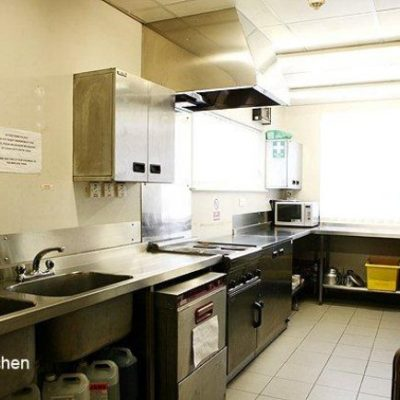 Community Centre Kitchen 2