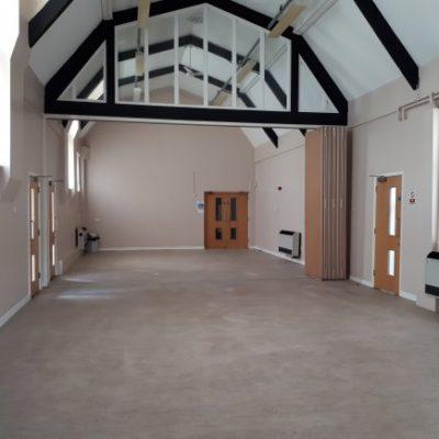 Community Centre Old School Rooms