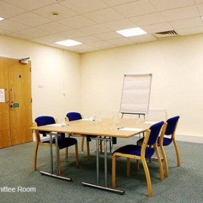 Community Centre Small Committee Room 2