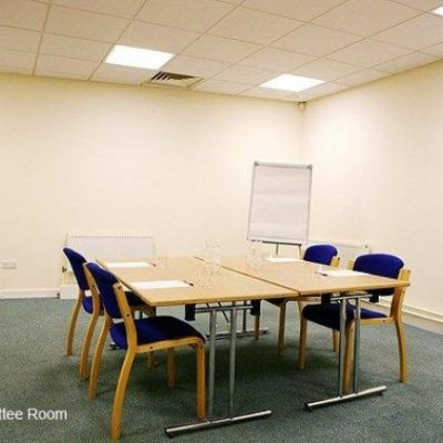 Community Centre Small Committee Room