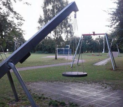 Deville Park Playground 2