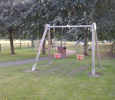 Deville Park Playground 3
