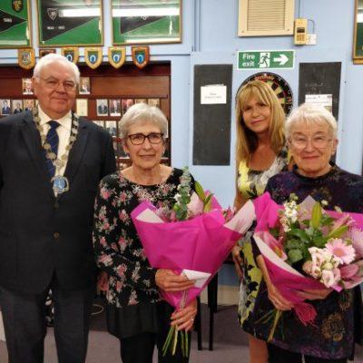 East Midlands In Bloom Silver Award 2019 2