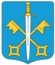 Syston Town Council - logo footer