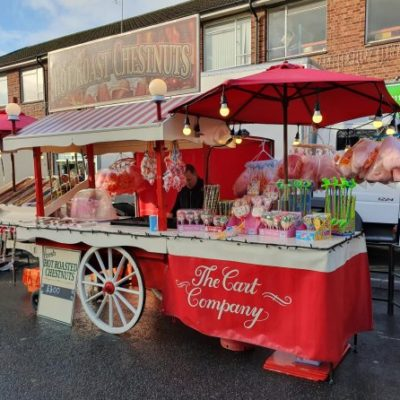 Syston's Christmas Event 2019 Stalls
