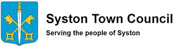 Syston Town Council logo